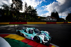 ELMS - 4 Hours of Spa Francorchamps 2018