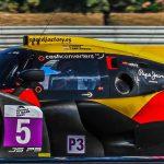 Prologue ELMS SFR Ligier JS P3