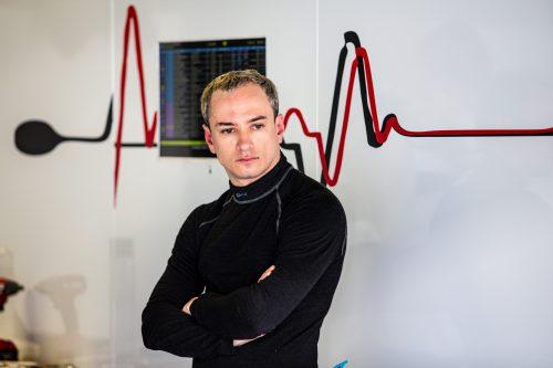 Speed Factory Racing team driver - Alexey Chuklin. ELMS 2019