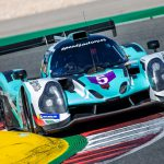 Speed Factory Racing team carr - Ligier JS P3. ELMS 2019