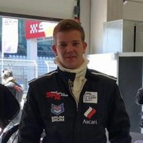 Lukas Steponavicius