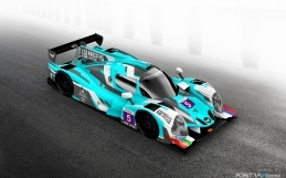 BY SPEED FACTORY TEAM RETURNS WITH STRONG PARTNERSHIP FOR A FOURTH CONSECUTIVE ELMS SEASON